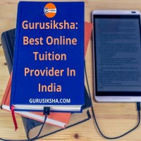 Gurusiksha Best Online Tuition Provider In India