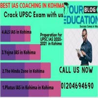 What is the Best coaching in Gorakhpur for the UPSC